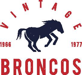 VintageBroncos CompanyLogo